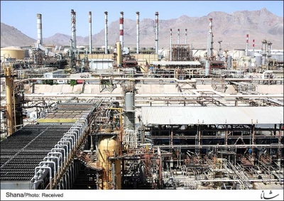 Esfahan Refinery Upgrading and Revamping Project (URP)